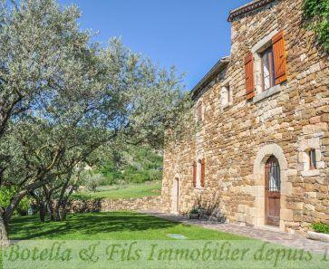 For sale  Les Vans | Réf 3014734725 - Botella et fils immobilier prestige