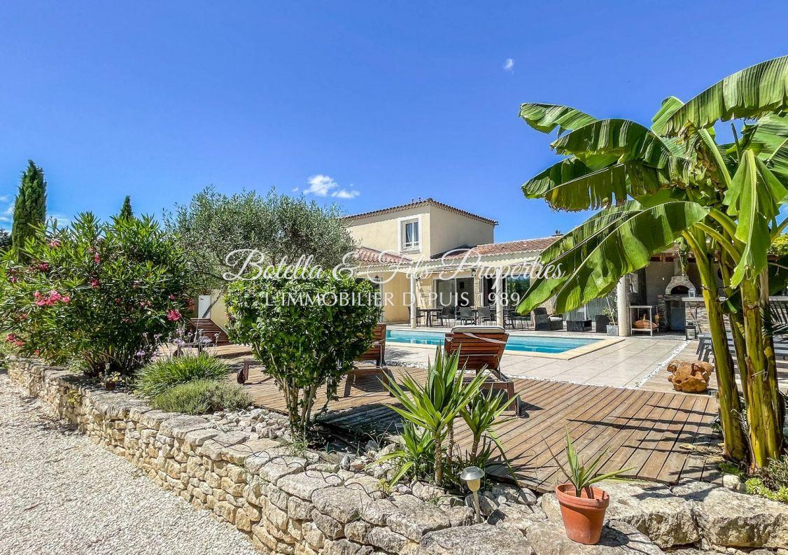 For sale Maison contemporaine Uzes | R�f 3014734747 - Botella et fils immobilier prestige