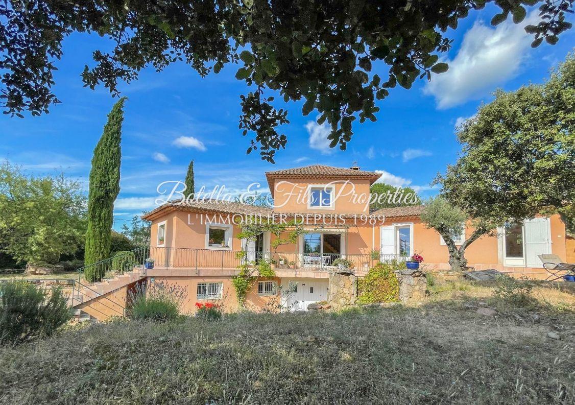 For sale Maison contemporaine Uzes | R�f 3014734751 - Botella et fils immobilier prestige