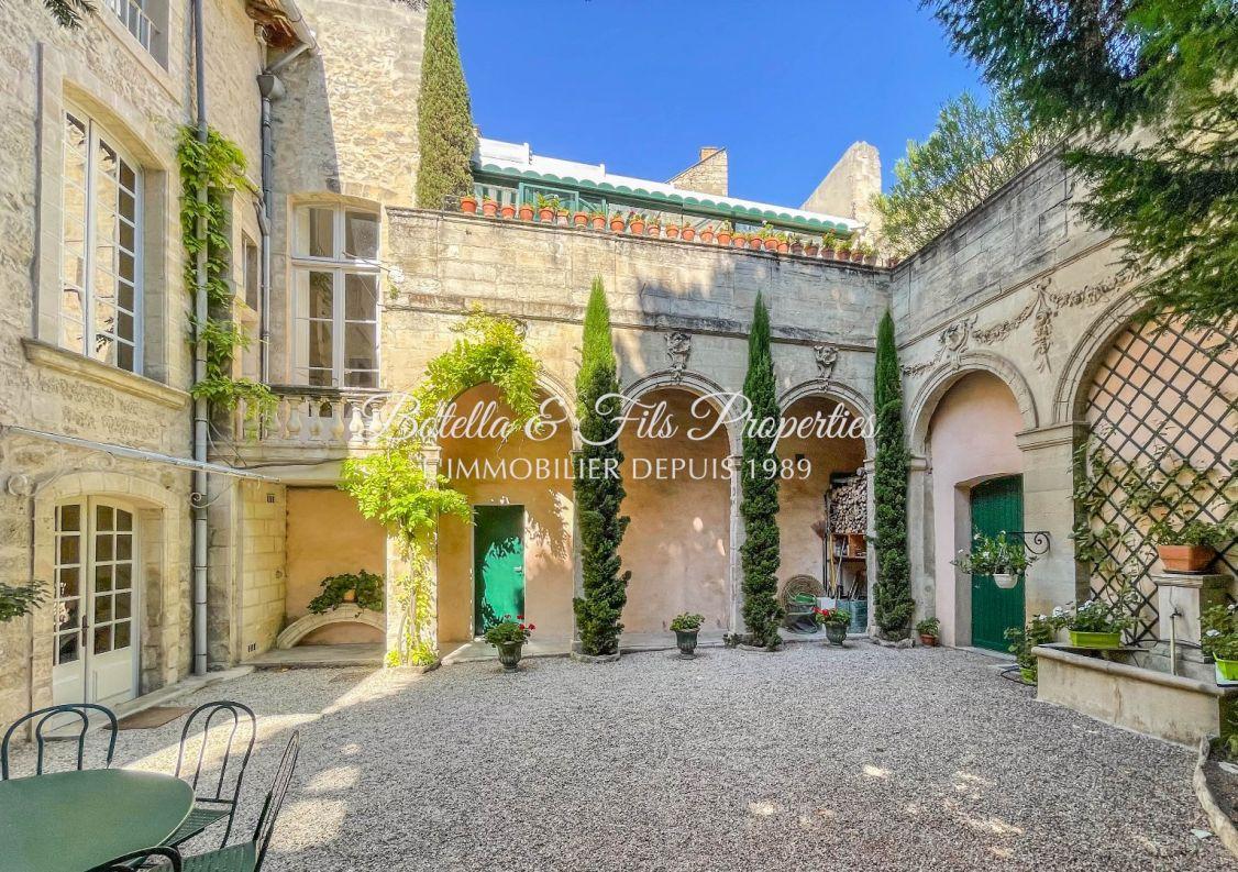 A vendre Demeure de ville et village Avignon | Réf 3014734778 - Botella et fils immobilier