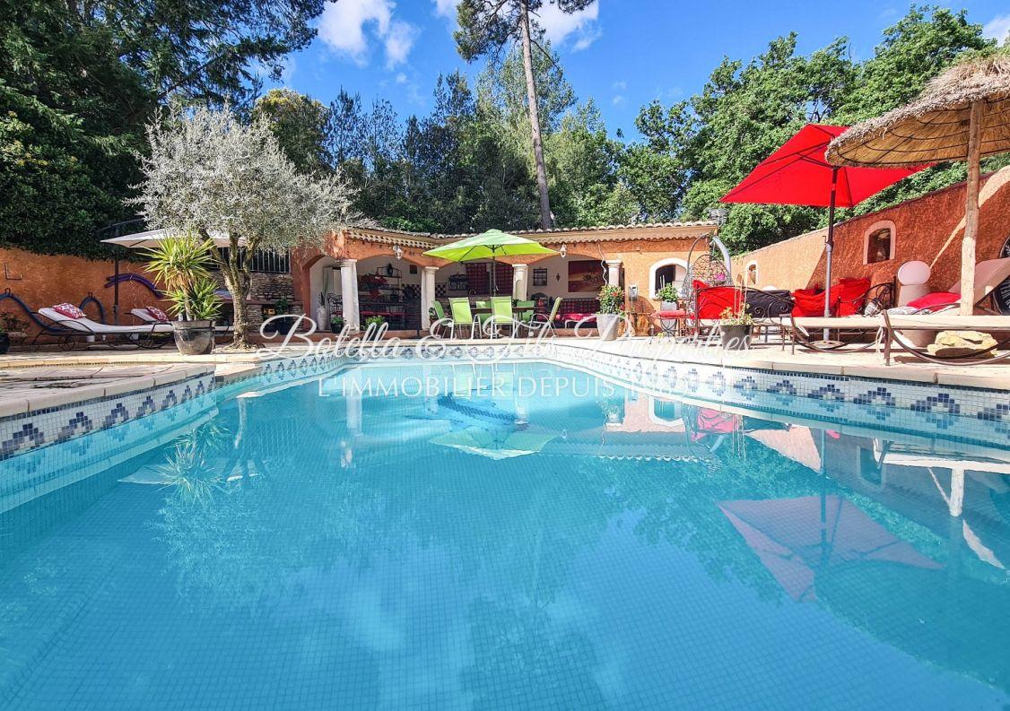 A vendre Maison contemporaine Uzes   Réf 3014734783 - Botella et fils immobilier
