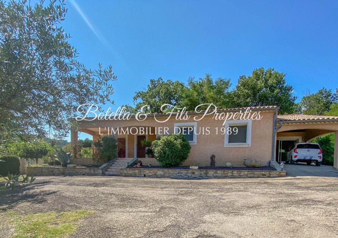A vendre Maison contemporaine Saint Ambroix   Réf 3014734784 - Botella et fils immobilier