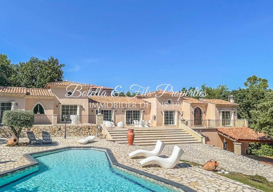 A vendre Maison contemporaine Rochefort Du Gard | Réf 3014734785 - Botella et fils immobilier
