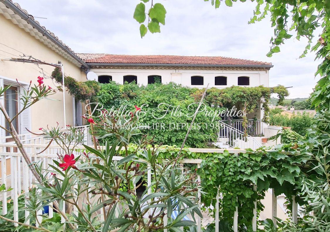 A vendre Demeure de ville et village Uzes | Réf 3014734791 - Botella et fils immobilier