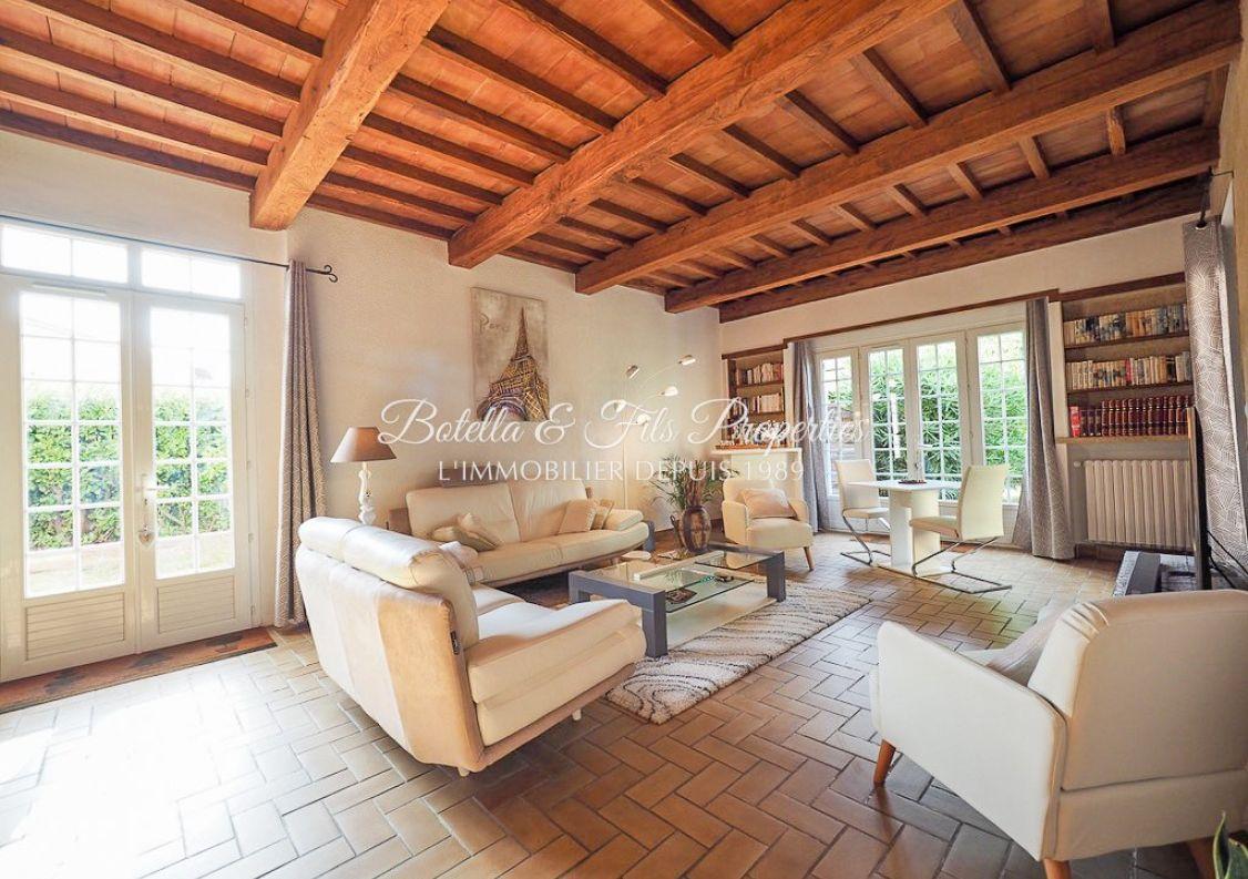 A vendre Demeure de ville et village Uzes | Réf 3014734798 - Botella et fils immobilier