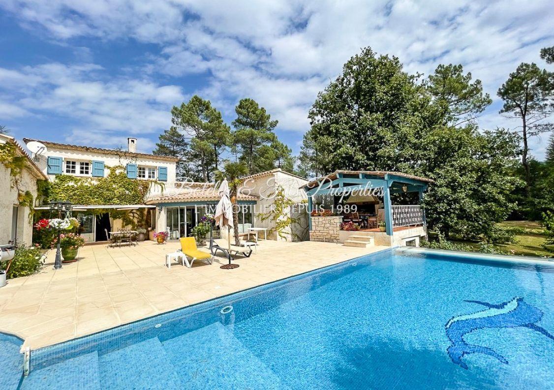 A vendre Mas Barjac | R�f 3014734800 - Botella et fils immobilier