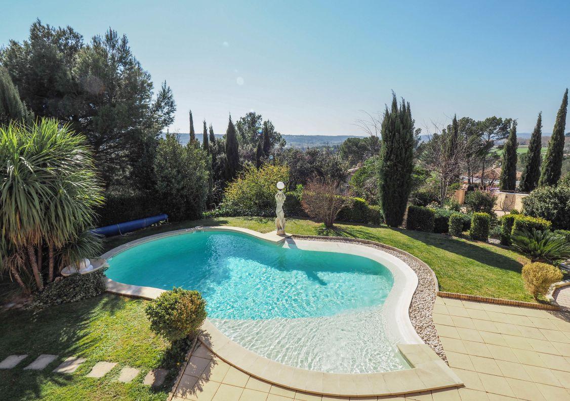 A vendre Maison contemporaine Uzes | Réf 3014734805 - Botella et fils immobilier