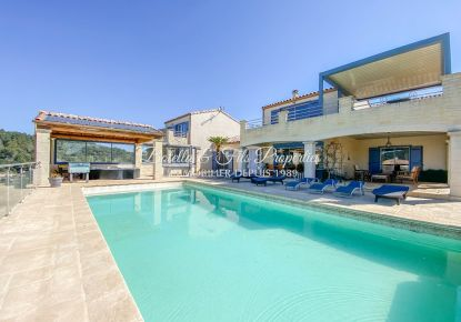 A vendre Maison contemporaine Uzes | Réf 3014734810 - Adaptimmobilier.com