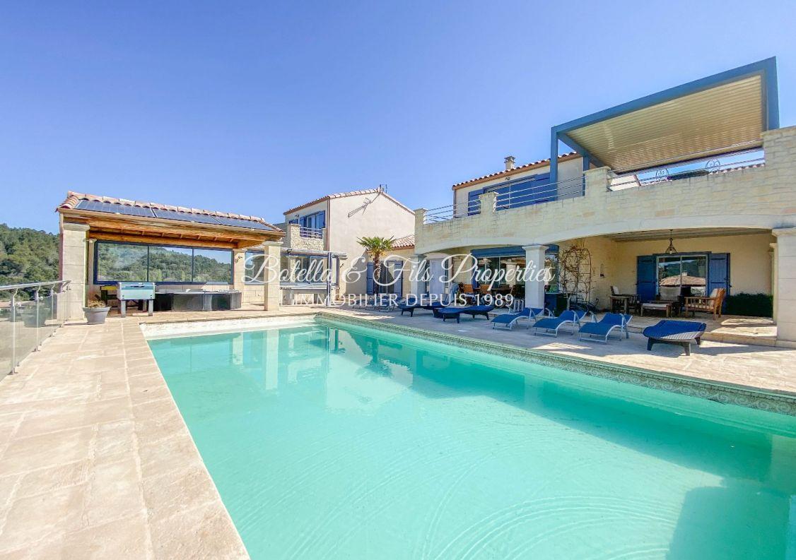A vendre Maison contemporaine Uzes | R�f 3014734810 - Botella et fils immobilier