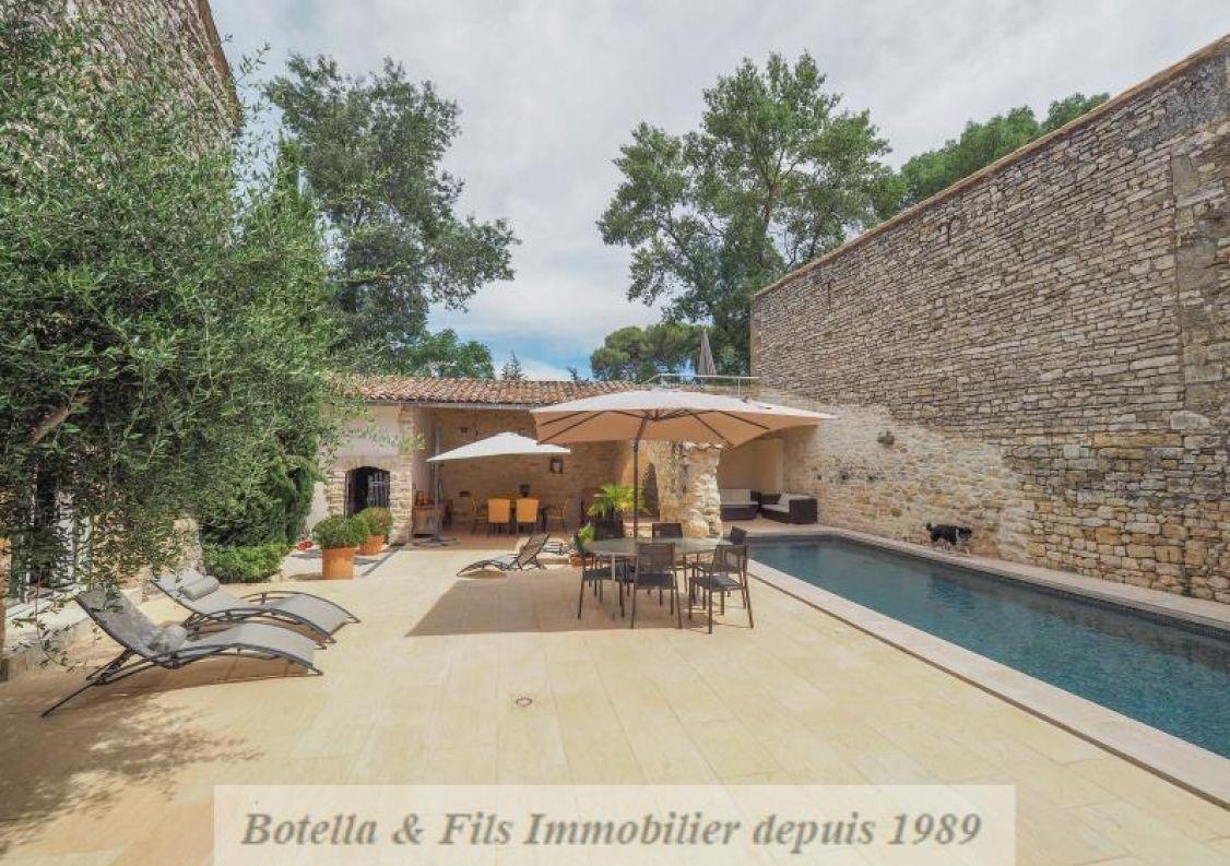 A vendre Demeure de ville et village Uzes | Réf 3014734813 - Botella et fils immobilier