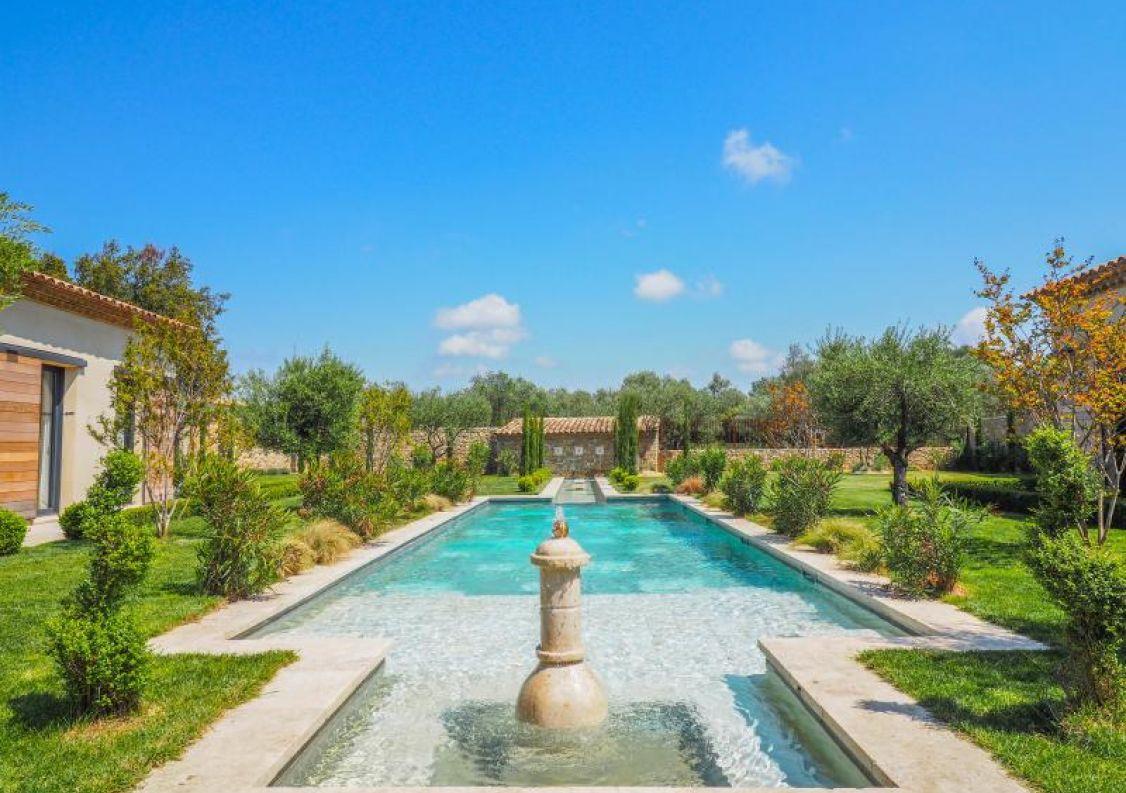 A vendre Mas Uzes | Réf 3014734818 - Botella et fils immobilier