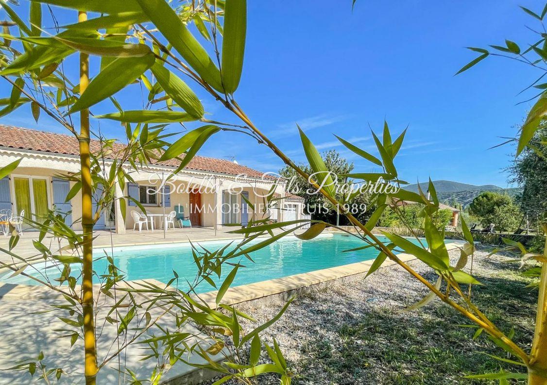 For sale Maison contemporaine Vallon Pont D'arc   R�f 3014734838 - Botella et fils immobilier