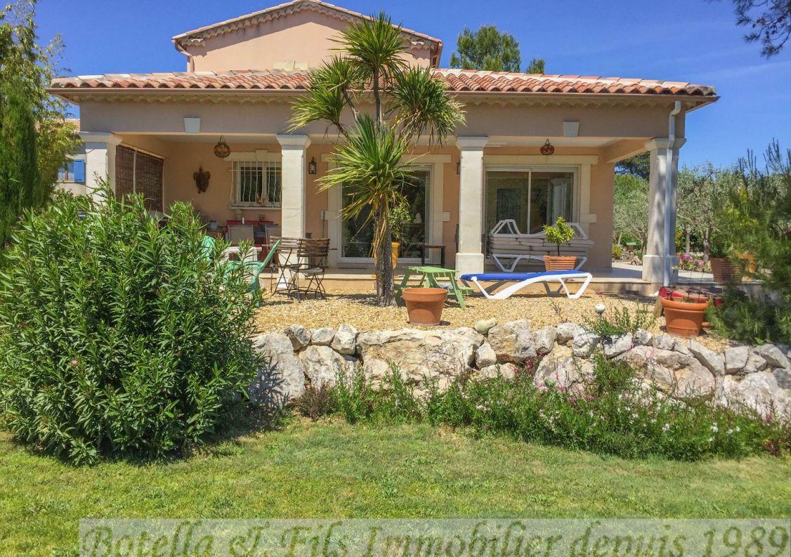 A vendre Maison contemporaine Anduze | R�f 3014734845 - Botella et fils immobilier
