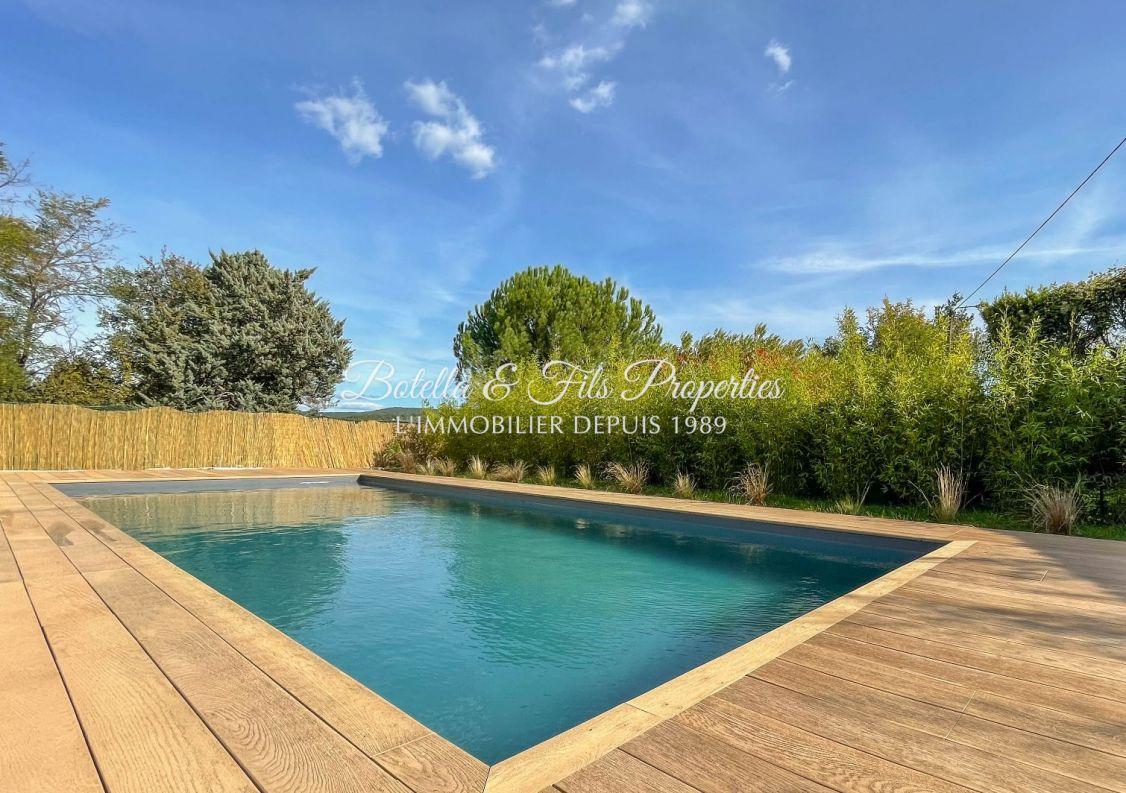 A vendre Maison contemporaine Ruoms | Réf 3014734858 - Botella et fils immobilier
