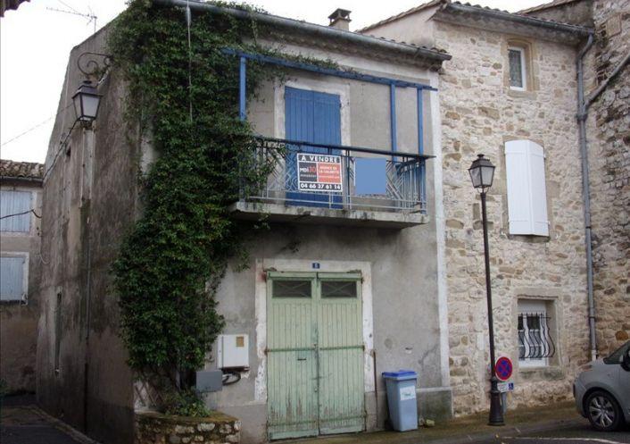 A vendre Saint Mamert Du Gard 30151751 I2t