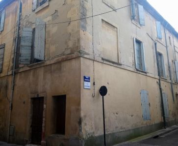 A vendre Beaucaire  301521308 I2t