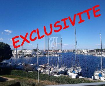 A vendre Port Camargue  301523127 I2t