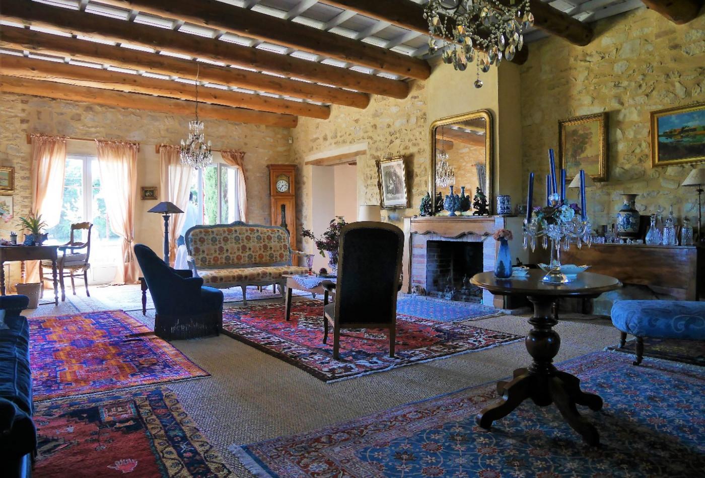 A vendre Saint Victor La Coste 301531381 Mat & seb montpellier