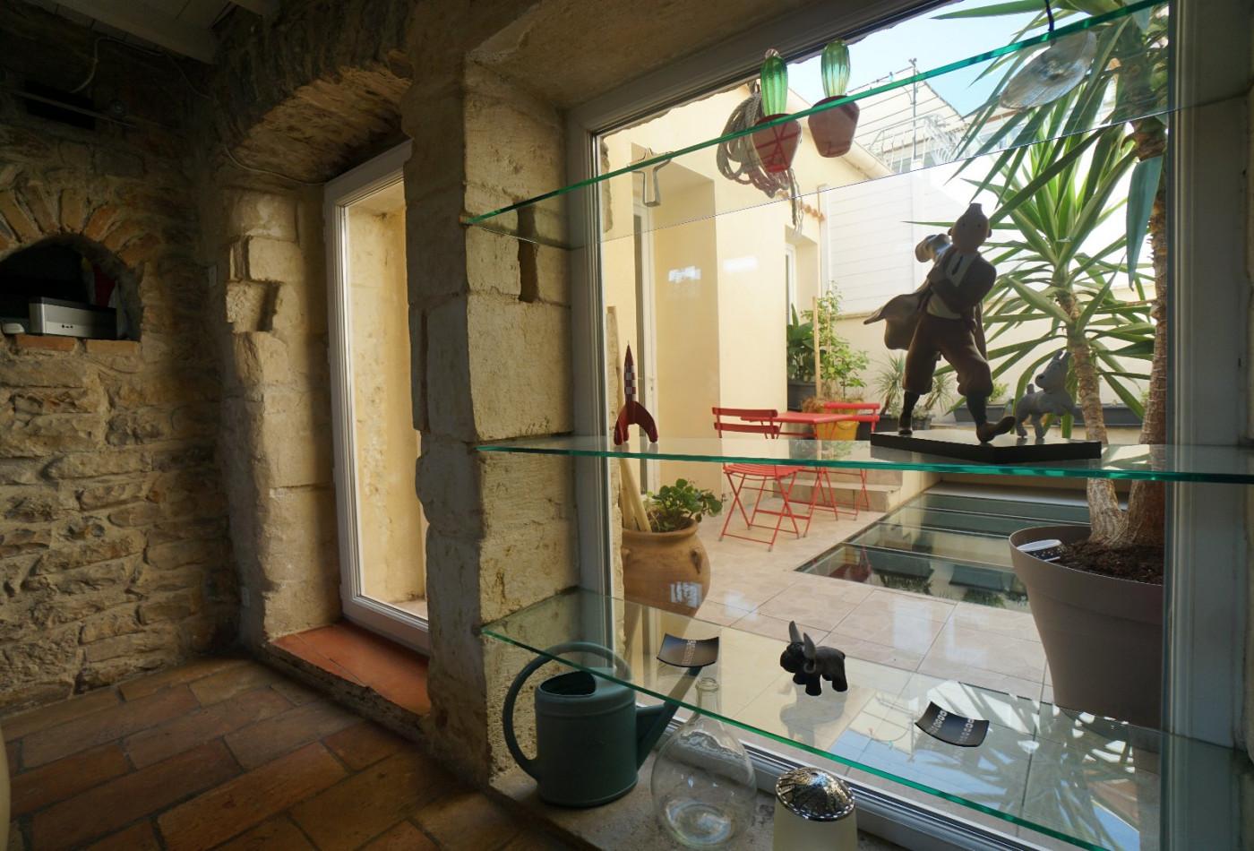 A vendre  Saint Come Et Maruejols | Réf 301531727 - Mat & seb montpellier
