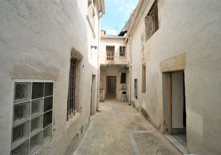 For sale Immeuble Nimes | R�f 301531871 - Mat & seb montpellier