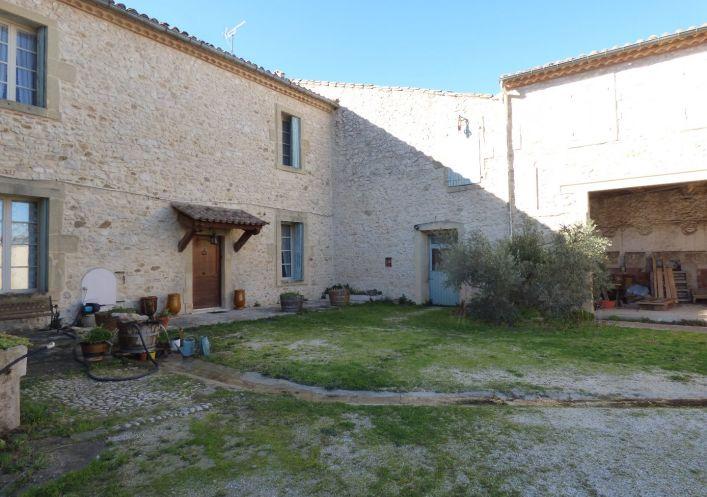 A vendre Saint Mamert Du Gard 301531902 Mat & seb montpellier