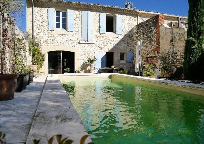 A vendre Saint Mamert Du Gard 301532140 Mat & seb montpellier