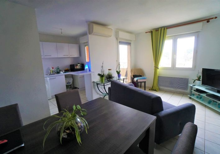 A vendre Appartement Nimes | R�f 301532192 - Mat & seb montpellier