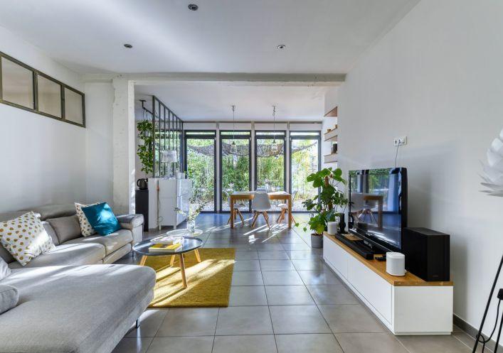 A vendre Appartement Nimes   R�f 301532228 - Mat & seb montpellier