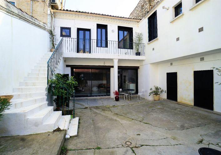 A vendre Maison de ville Nimes | R�f 301532235 - Mat & seb montpellier