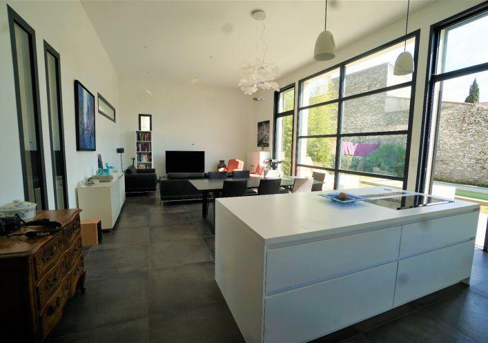 A vendre Maison La Calmette | R�f 301532259 - Mat & seb montpellier