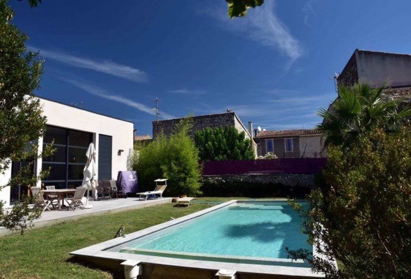 A vendre  La Calmette   Réf 301532259 - Mat & seb montpellier