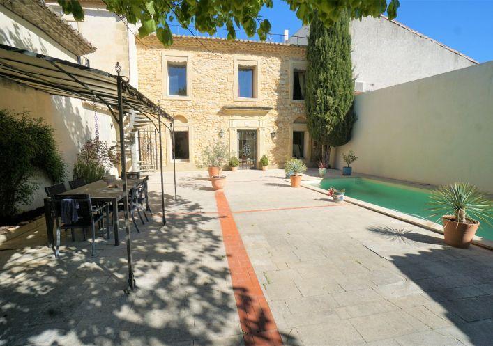 A vendre Maison Generac | R�f 301532288 - Mat & seb montpellier
