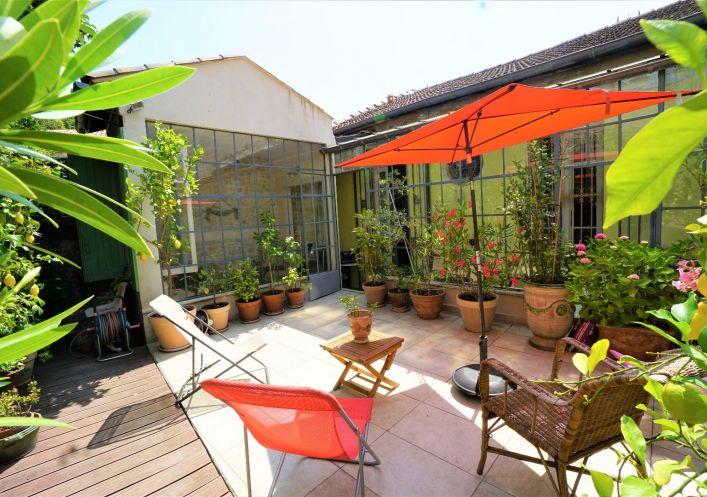 A vendre Maison de ville Nimes | R�f 301532341 - Mat & seb montpellier
