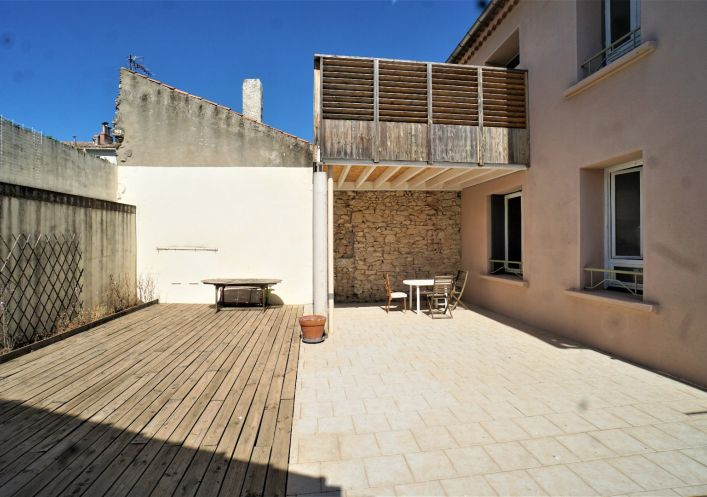 For sale Appartement Nimes | R�f 301532348 - Mat & seb montpellier