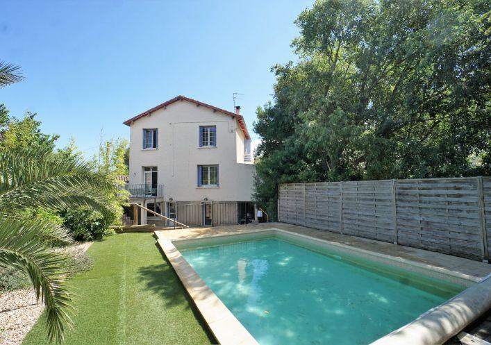 A vendre Maison Nimes | R�f 301532359 - Mat & seb montpellier