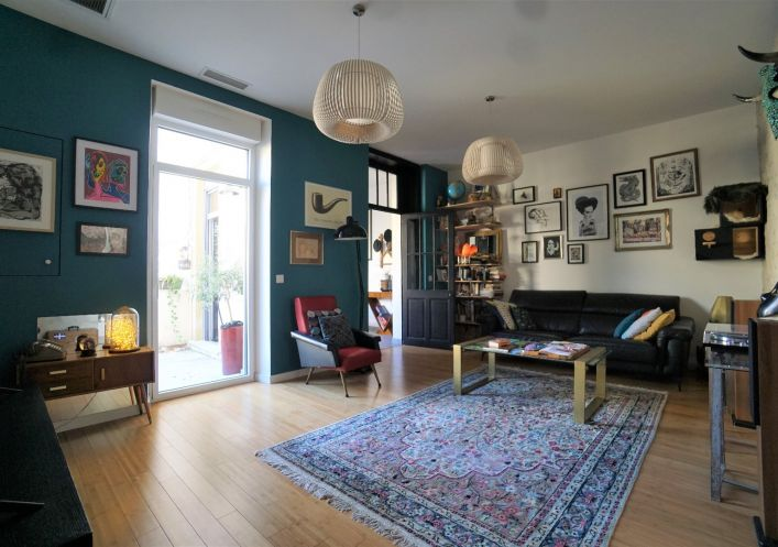 A vendre Appartement Nimes | R�f 301532434 - Mat & seb montpellier