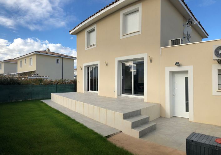 A vendre Aimargues 30154124 Netimmo