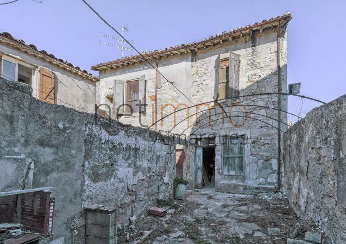A vendre Saint-laurent-d'aigouze 30154138 Netimmo
