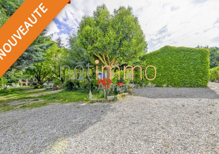 A vendre Le Cailar 30154174 Netimmo