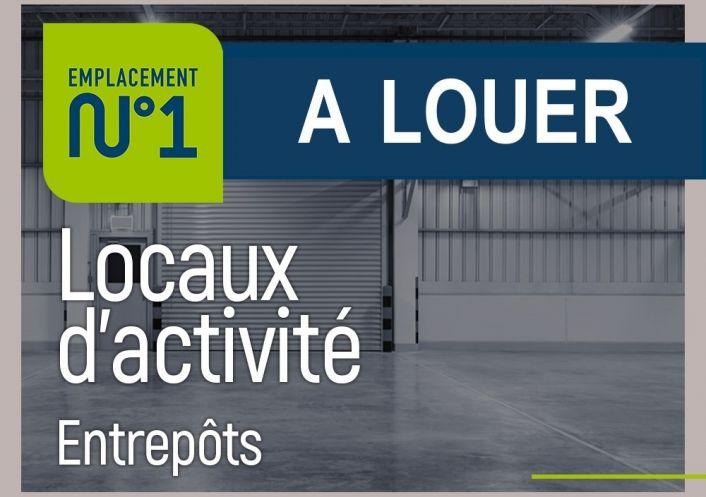 A vendre Locaux d'activité Nimes | Réf 301602396 - Emplacement numéro 1