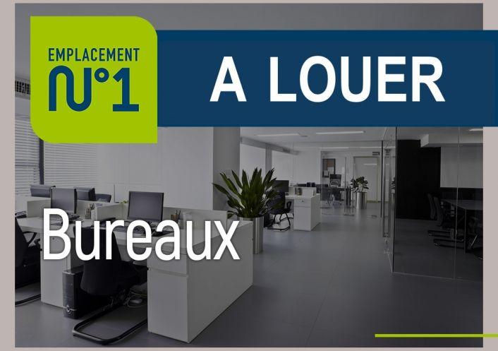 A vendre Bureau AlÈs   Réf 301602510 - Emplacement numéro 1