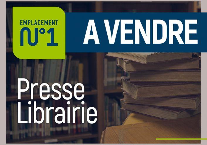 A vendre Librairie   presse Nimes | Réf 301602540 - Emplacement numéro 1