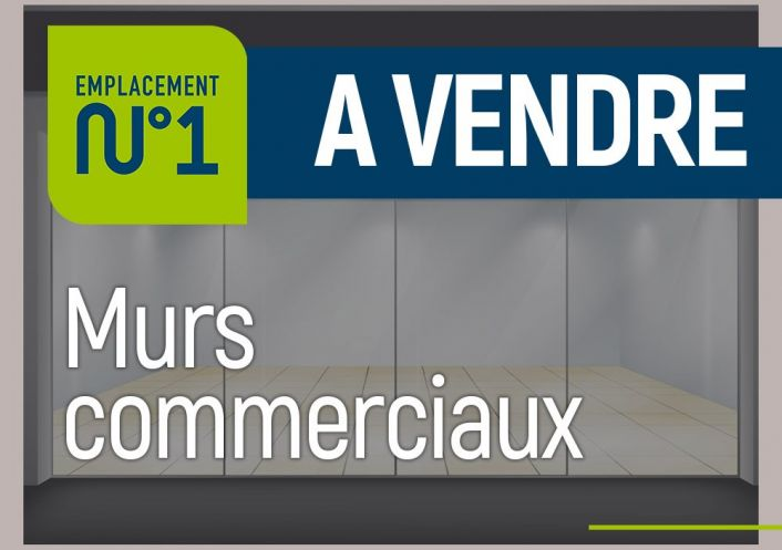 A vendre Local commercial Nimes | Réf 301602695 - Emplacement numéro 1