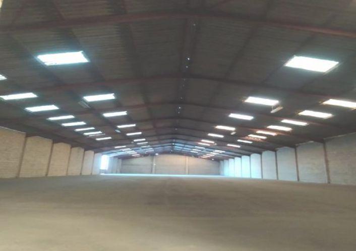 A vendre Locaux d'activité Nimes | Réf 301602994 - Emplacement numéro 1