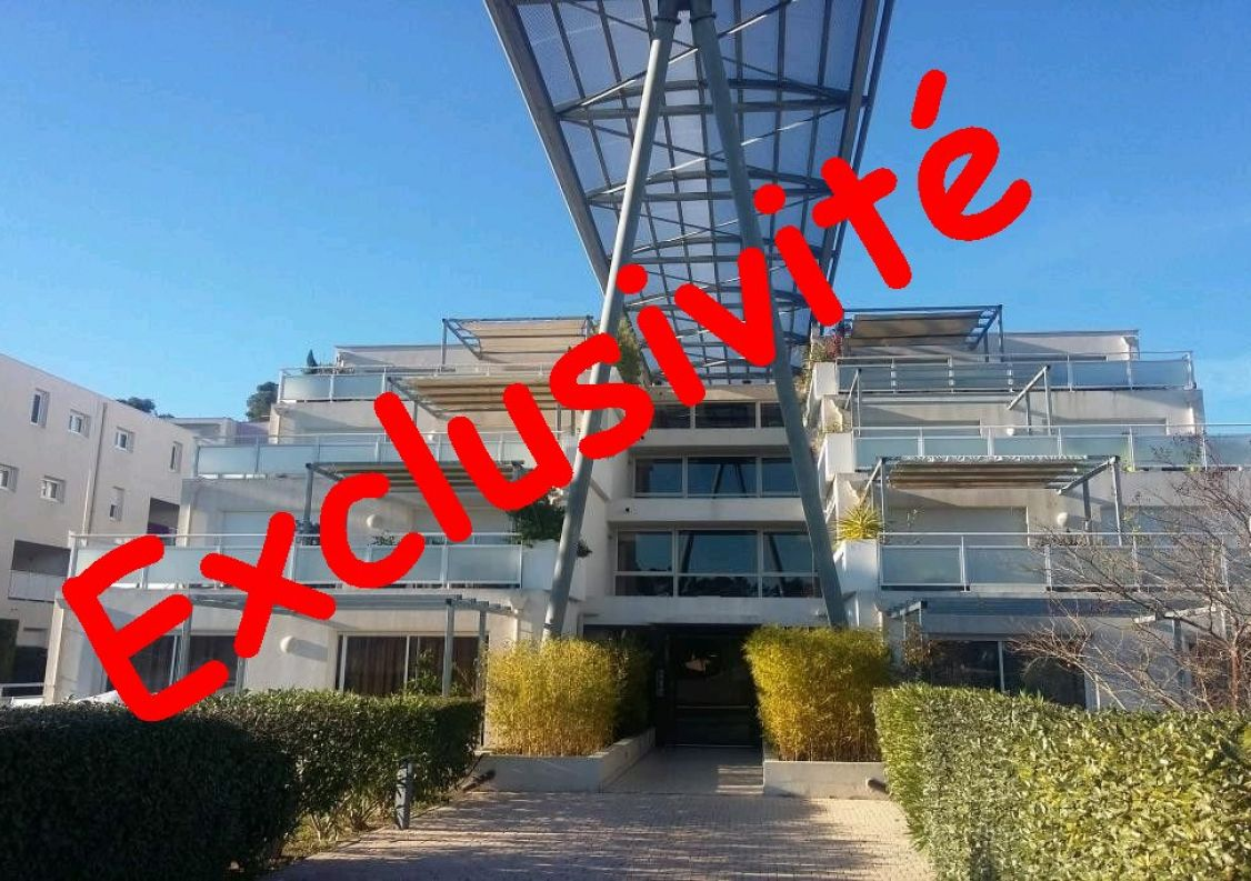 A vendre Appartement Nimes | Réf 30162232 - Patrimoine et habitat