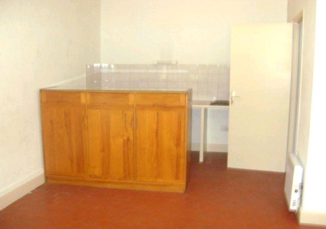 A louer Appartement Nimes   R�f 30162470 - Patrimoine et habitat