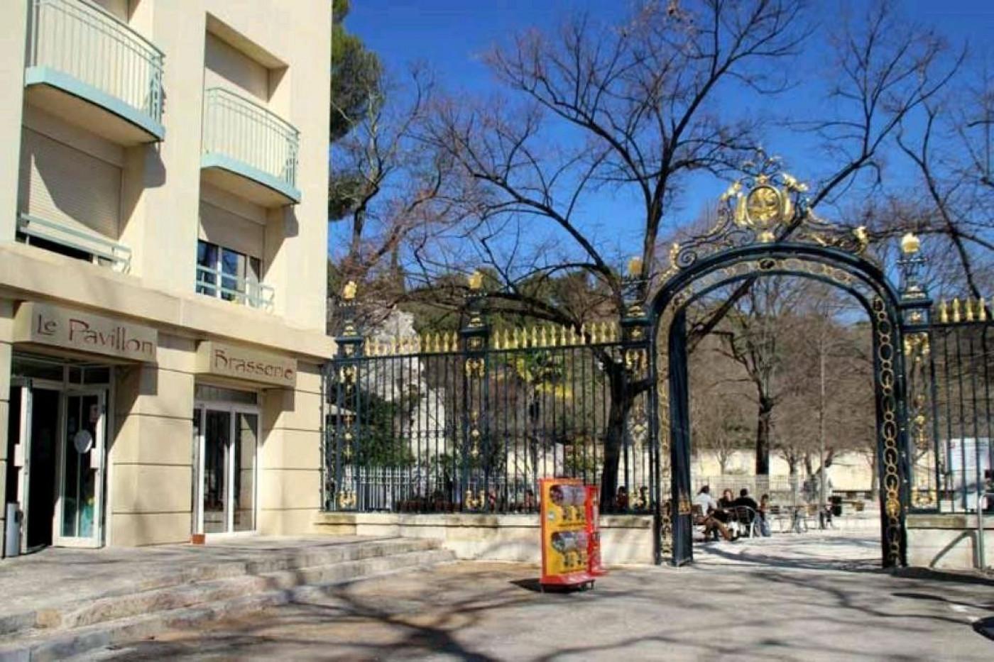 A louer  Nimes | Réf 30162578 - Patrimoine et habitat
