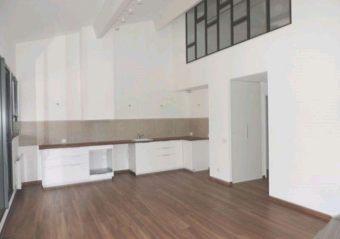 A louer Duplex Nimes   R�f 30162650 - Patrimoine et habitat