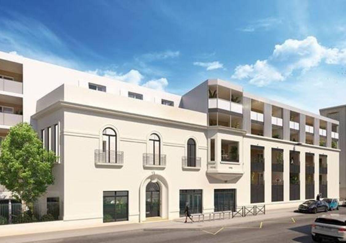 A vendre Appartement Nimes | R�f 30162660 - Patrimoine et habitat