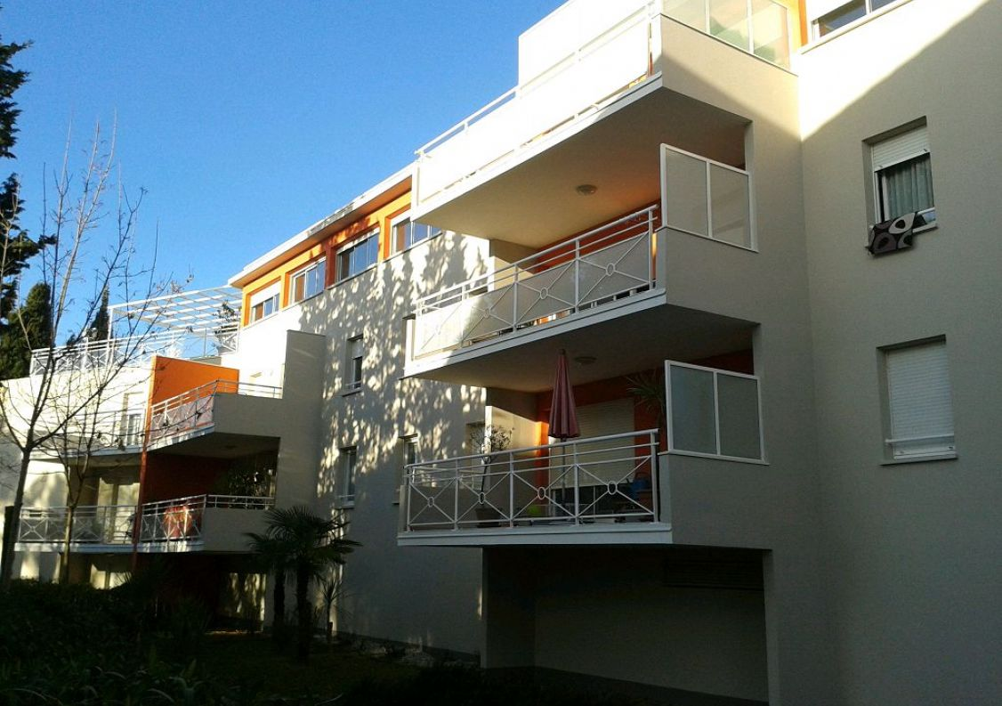 A vendre Nimes 30162673 Patrimoine et habitat